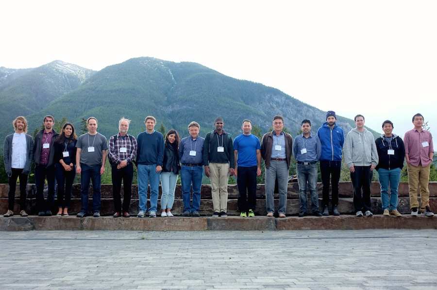 PTCS BIRS Meeting