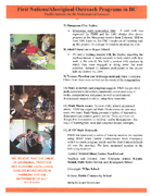 October 2011 Newsletter thumbnail- part 2