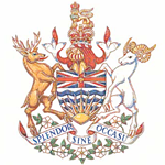 Shield of BC