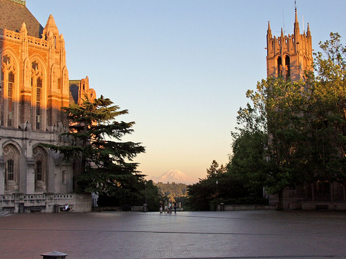 Past Events at the University of Washington | Pacific ...